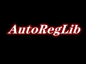 AutoRegLib 前置 Mod