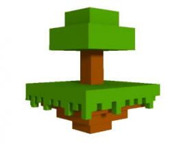 现代空岛3 Modern Skyblock 3: Departed Mod