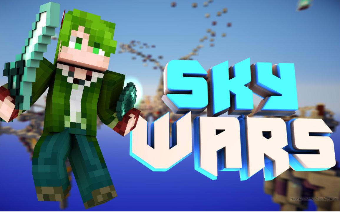 空岛战争Sky War! 服务端插件下载