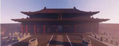 中国四大著名古建筑