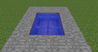 无限水水井教程 我的世界水井怎么做