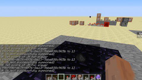 MC如何设置分辨敌我的地雷