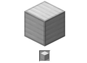 我的世界铁块怎么获得?