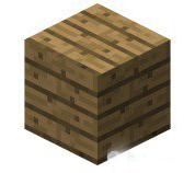 我的世界木板合成教程 木板怎么使用