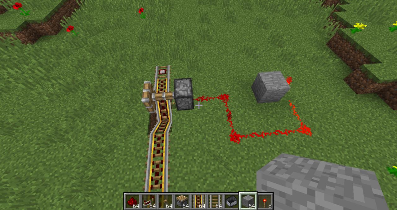 铁路系统 高级运输路线