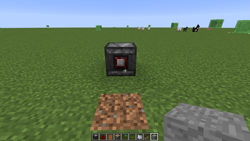 我的世界1.11版本观察者方块有什么用?