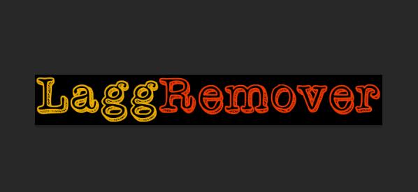 LaggRemover —— 一款智能优化的插件
