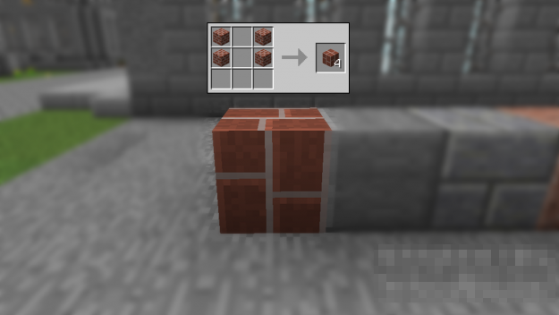 我的世界附加方块 Mod