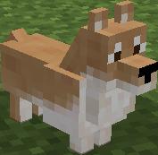 MC更多种类的狗DoggyStyle Mod