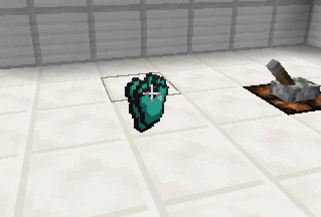 我的世界64堆叠的钻石胸甲和钻石剑技巧攻略