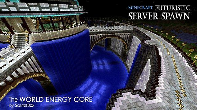 世界能源核心