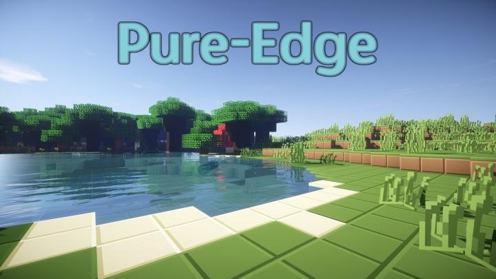 Zorocks Pure-Edge 简单原版风 材质包