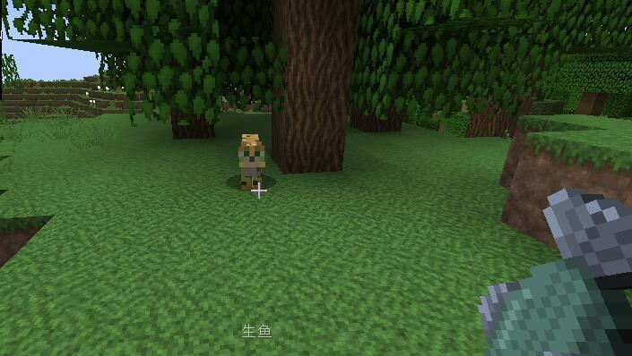 我的世界豹猫怎么驯服? 豹猫怎么繁殖?豹猫驯服技巧