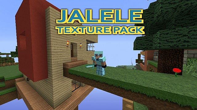 Jalele HD材质包