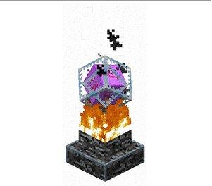 我的世界末影水晶攻略