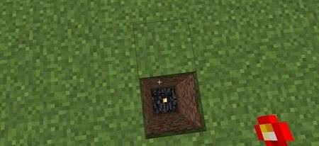 我的世界地雷制作技巧