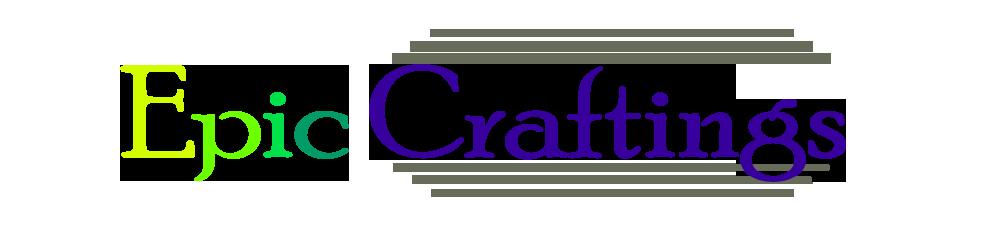 EpicCraftings——史诗工艺插件