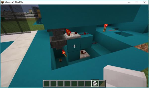 我的世界命令方块攻略教程 抽奖机内附随机器