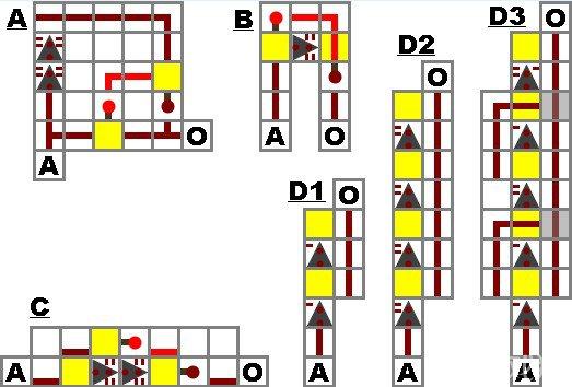 我的世界单稳态电路设计制作教程