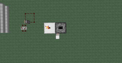 我的世界怎么用红石移动箱子 红石移动物品技巧