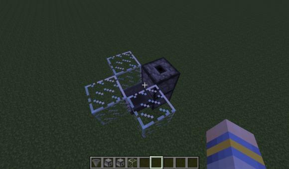 自动养鸡场 教程