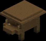 我的世界沼泽小屋结构介绍 沼泽小屋结构分析