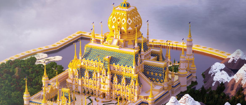 侏儒怪的宫殿