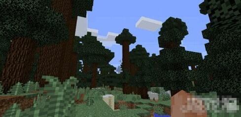 我的世界木头方块种类介绍 新手必看攻略