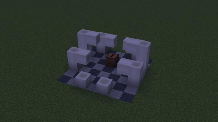 随机工具包mod 3