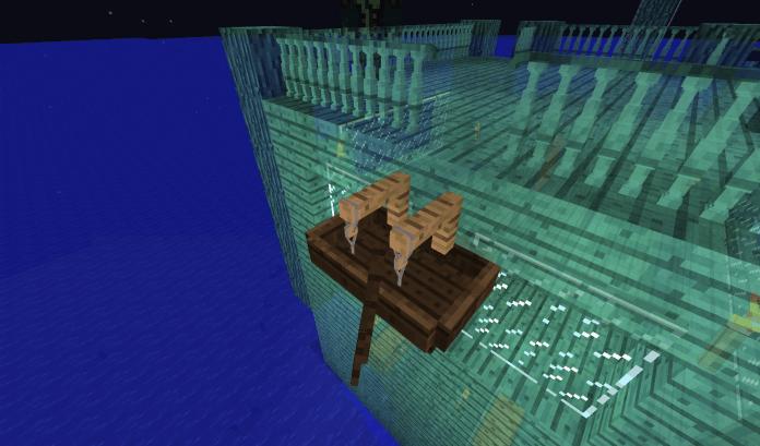海盗mod 10