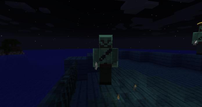 海盗mod 26