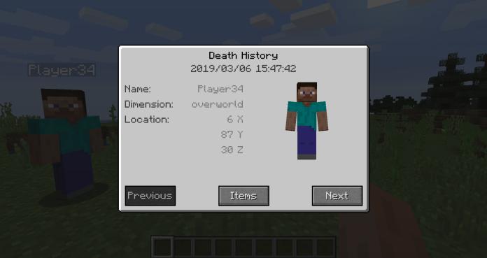 尸体模型3