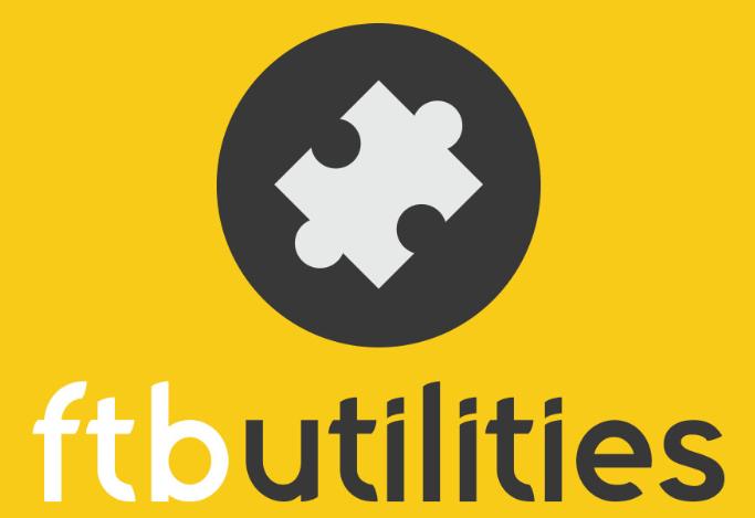 FTB 实用工具 FTB Utilities Mod