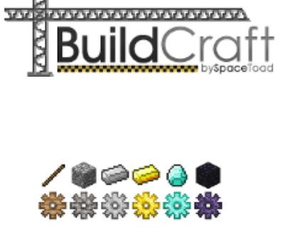 建筑兼容 Buildcraft Compat Mod