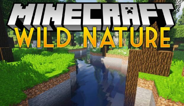 狂野自然 Wild Nature Mod
