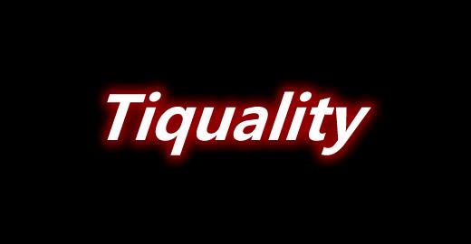 Tiquality MOD