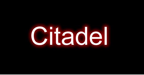 Citadel 前置 Mod