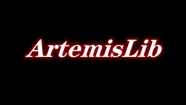 ArtemisLib 前置 Mod