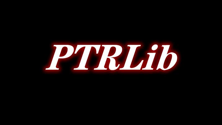 PTRLib 前置 Mod