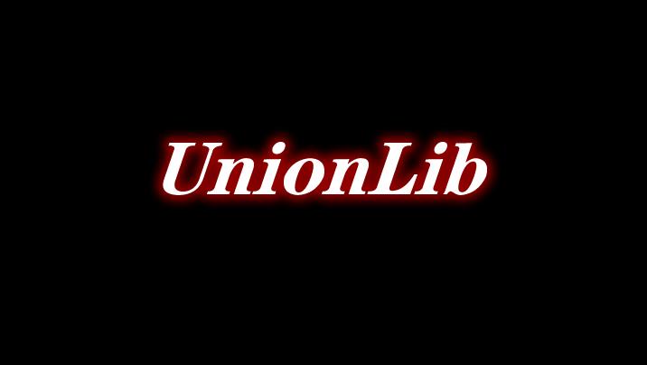 UnionLib