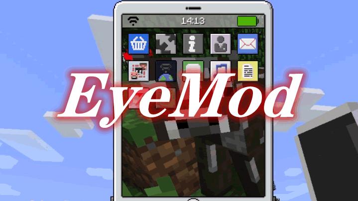 EyeMod Mod