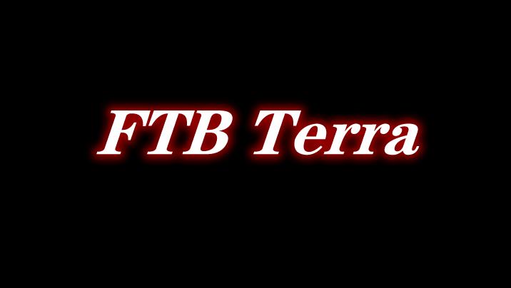 FTB Terra Mod