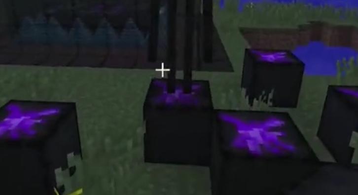 怪物生成方块