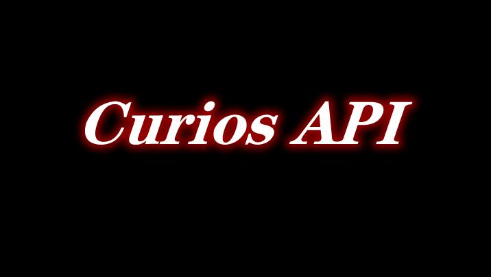 Curios API 前置 Mod