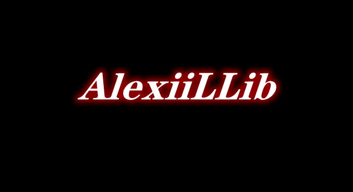 AlexiiLLib 前置 Mod