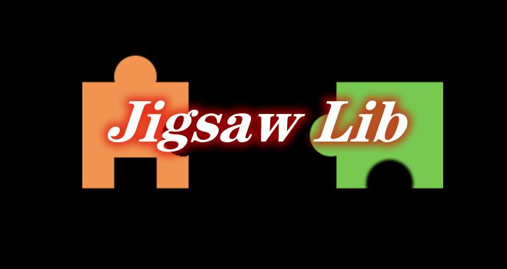 Jigsaw Lib 前置 Mod