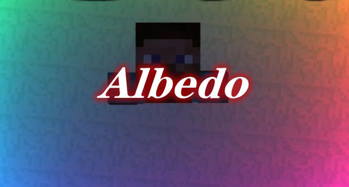 Albedo 前置 Mod