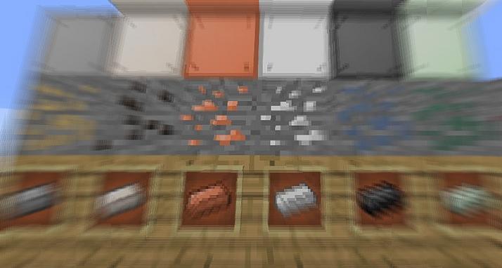 锤子材料添加的金属种类以及材料