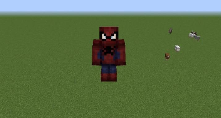 蜘蛛侠服装
