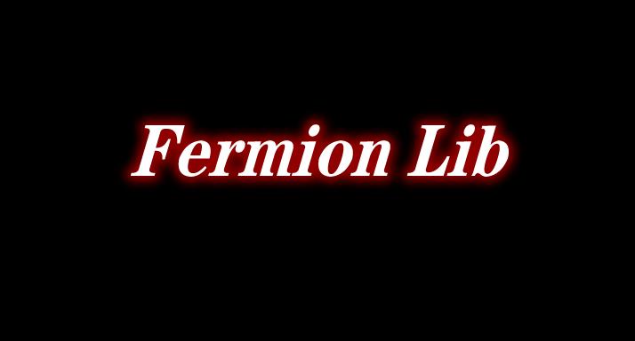 Fermion Lib Mod